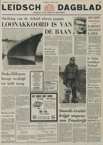 Leidsch Dagblad 1974-12-04