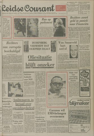Leidse Courant 1974-02-22