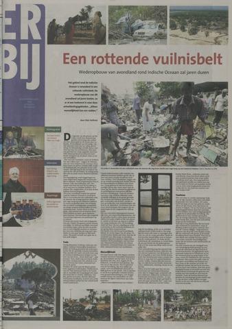 Leidsch Dagblad 2005-01-08
