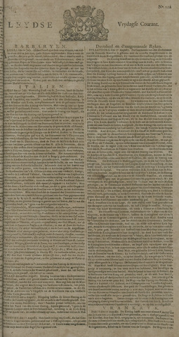 Leydse Courant 1725-08-24