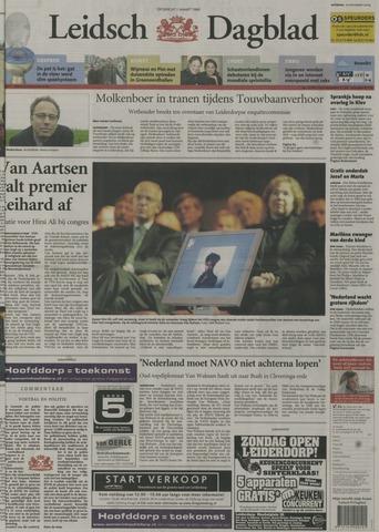 Leidsch Dagblad 2004-11-27