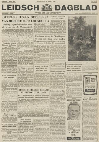 Leidsch Dagblad 1961-03-30