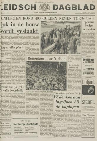 Leidsch Dagblad 1970-09-10