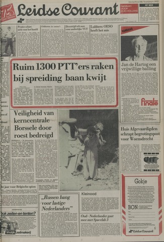 Leidse Courant 1984-06-23