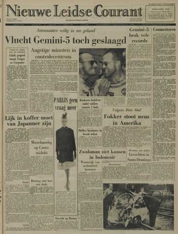 Nieuwe Leidsche Courant 1965-08-30
