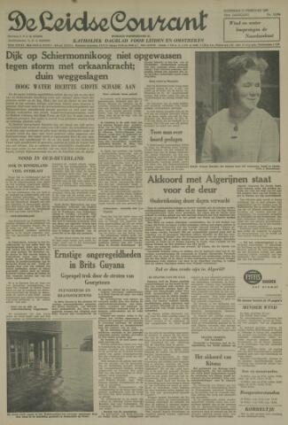 Leidse Courant 1962-02-17
