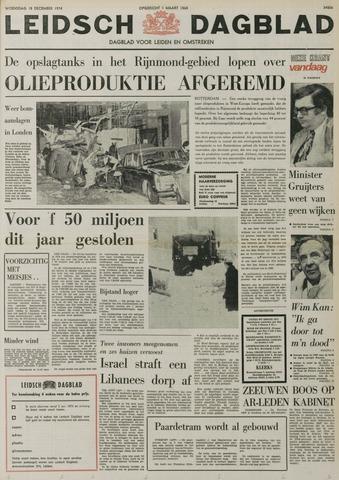Leidsch Dagblad 1974-12-18