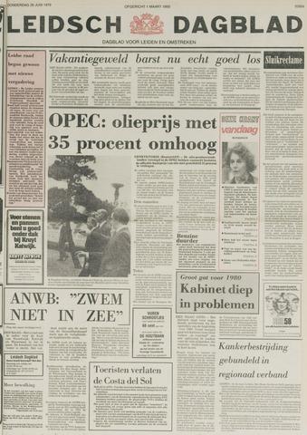 Leidsch Dagblad 1979-06-28