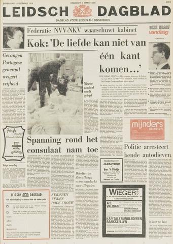 Leidsch Dagblad 1975-12-18