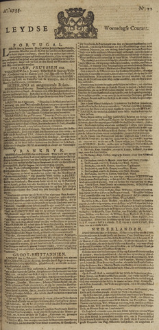 Leydse Courant 1755-02-19