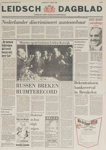 Leidsch Dagblad 1978-09-20