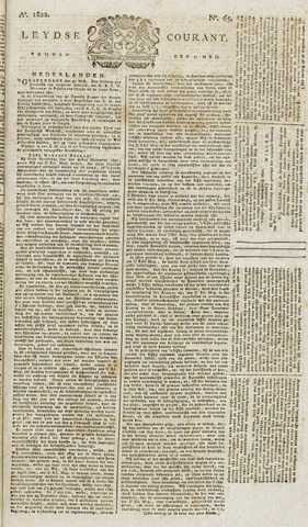 Leydse Courant 1822-05-31