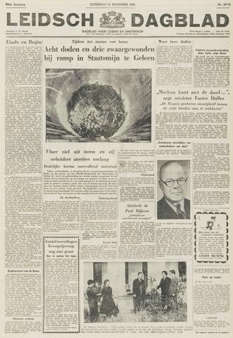 Leidsch Dagblad 1955-12-31
