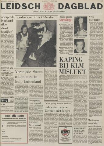 Leidsch Dagblad 1973-10-03