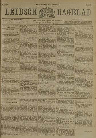 Leidsch Dagblad 1907-01-31