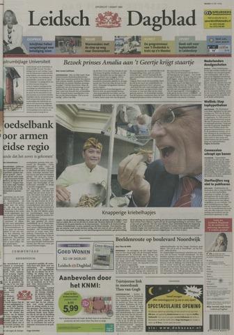 Leidsch Dagblad 2005-05-27
