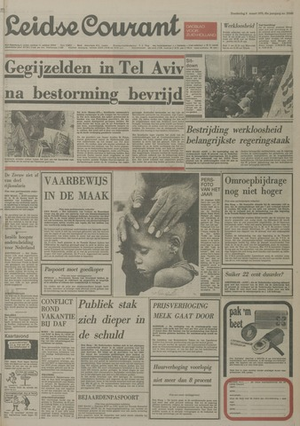 Leidse Courant 1975-03-06