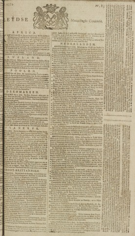 Leydse Courant 1773-07-12