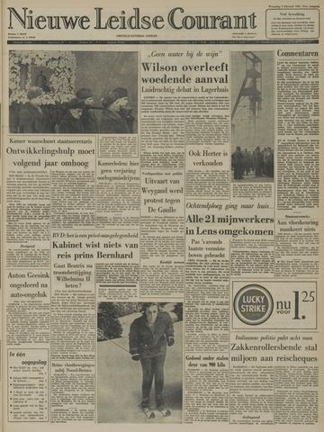 Nieuwe Leidsche Courant 1965-02-03