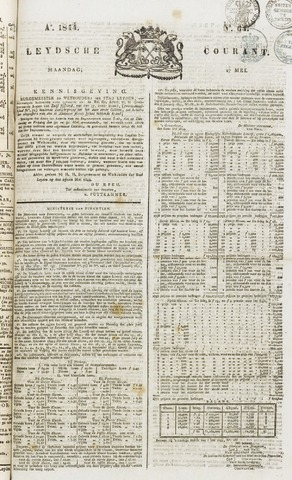 Leydse Courant 1844-05-27