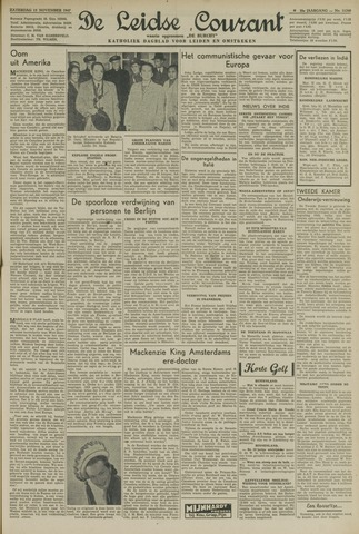 Leidse Courant 1947-11-15