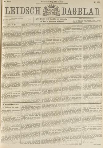 Leidsch Dagblad 1894-05-30
