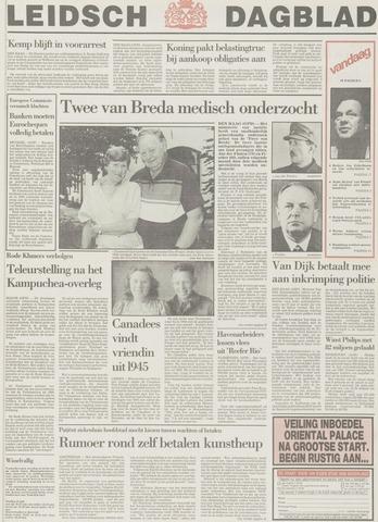 Leidsch Dagblad 1988-07-28