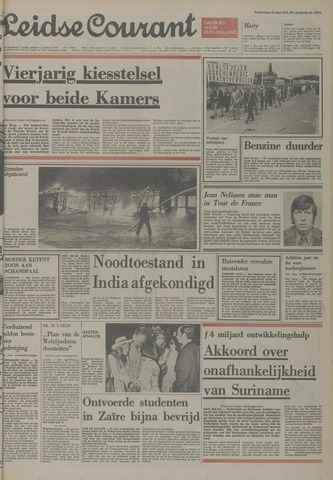 Leidse Courant 1975-06-26