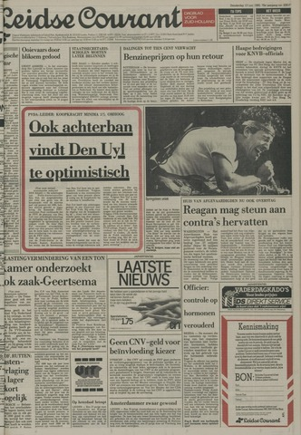 Leidse Courant 1985-06-13