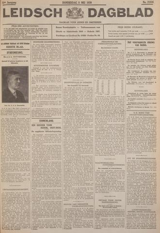 Leidsch Dagblad 1930-05-08