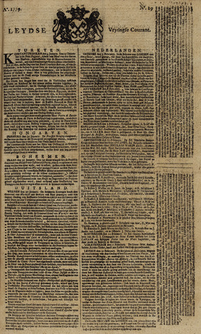 Leydse Courant 1779-02-12