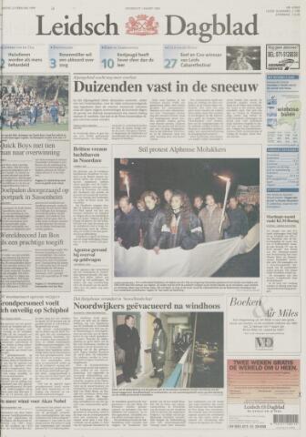 Leidsch Dagblad 1999-02-22