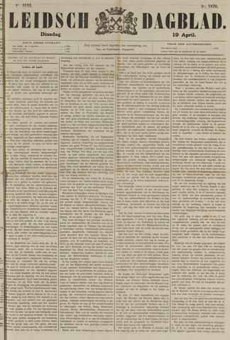 Leidsch Dagblad 1870-04-19