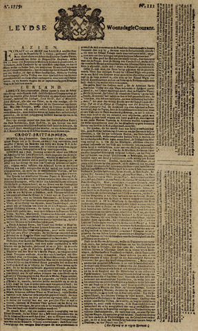 Leydse Courant 1779-09-15
