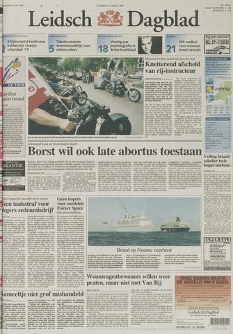 Leidsch Dagblad 1999-07-08