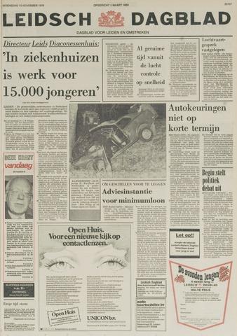 Leidsch Dagblad 1978-11-15