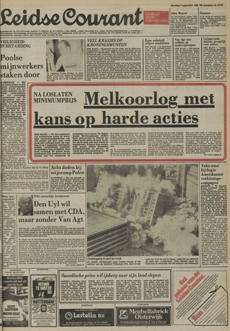 Leidse Courant 1980-09-02