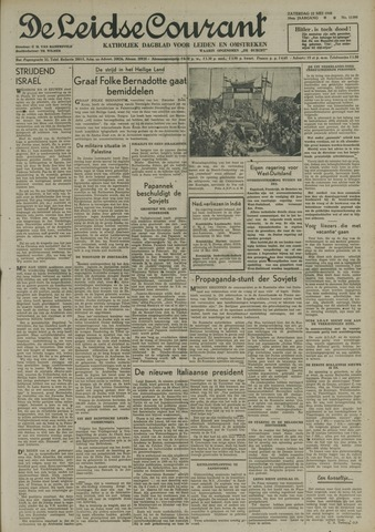 Leidse Courant 1948-05-22