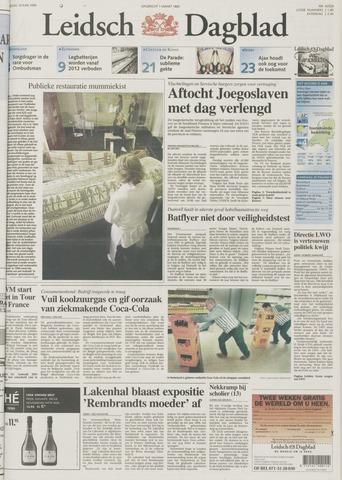 Leidsch Dagblad 1999-06-16