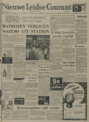 Nieuwe Leidsche Courant 1967-04-05