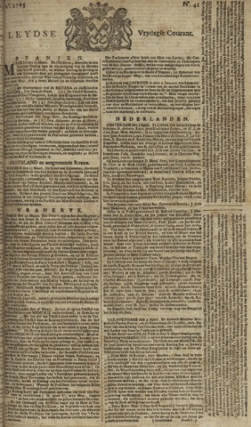 Leydse Courant 1765-04-05