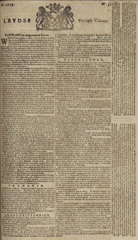 Leydse Courant 1759-03-23