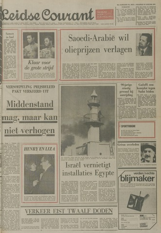 Leidse Courant 1974-01-28