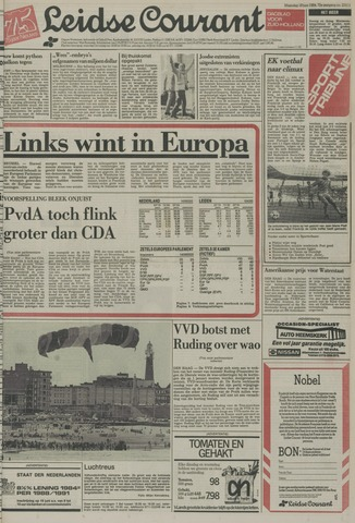 Leidse Courant 1984-06-18