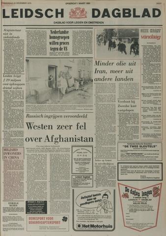 Leidsch Dagblad 1979-12-29