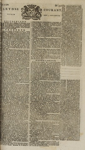 Leydse Courant 1790-09-03