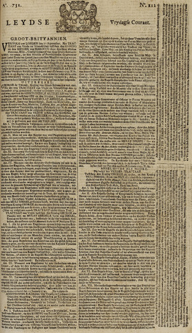 Leydse Courant 1751-09-17