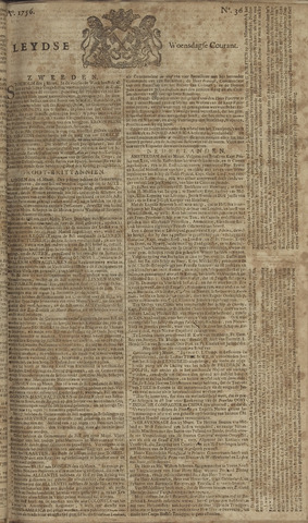 Leydse Courant 1756-03-24
