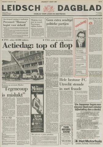 Leidsch Dagblad 1982-03-12
