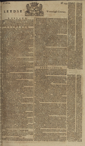 Leydse Courant 1754-12-04